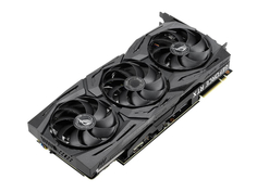 Видеокарта ASUS GeForce RTX 2080 Super 1650MHz PCI-E 3.0 8192MB 15500MHz 256 bit 2xHDMI HDCP Strix Gaming OC ROG-STRIX-RTX2080S-O8G-GAMING Выгодный набор + серт. 200Р!!!