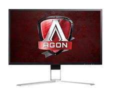 Монитор AOC AG271QG Black-Red