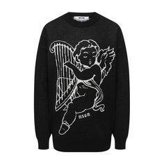 Пуловер MSGM
