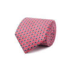 Шелковый галстук Zilli