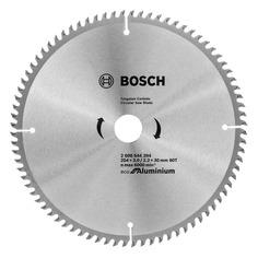 Пильный диск Bosch 2608644394, по алюминию, 254мм, 30мм
