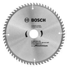 Пильный диск Bosch ECO ALU, по алюминию, 210мм, 1.8мм, 30мм [2608644391]
