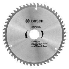 Пильный диск Bosch ECO ALU, по алюминию, 190мм, 1.6мм, 30мм [2608644389]