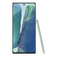 Смартфон SAMSUNG Galaxy Note 20 256Gb, SM-N980F, зеленый