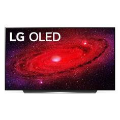 """Телевизор LG OLED65CXRLA, 65"""", OLED, Ultra HD 4K"""