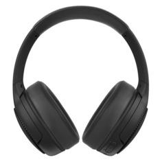 Наушники с микрофоном PANASONIC RB-M300BGE-K, 3.5 мм/Bluetooth/USB Type-C, мониторные, черный
