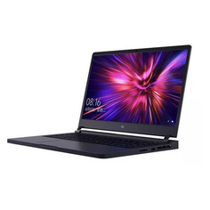 "Ноутбук XIAOMI Mi Gaming, 15.6"", Intel Core i7 9750H 2.6ГГц, 16ГБ, 1000ГБ SSD, NVIDIA GeForce GTX 1660 Ti - 6144 Мб, Free DOS, XMG1902-CF-DOS, черный"