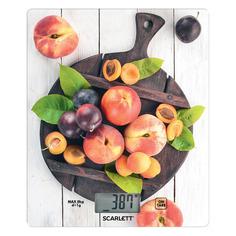 Весы кухонные SCARLETT SC-KS57P52, рисунок