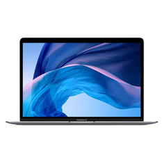 "Ноутбук APPLE MacBook Air Z0YJ000YB, 13.3"", IPS, Intel Core i7 1060NG7 1.2ГГц, 16ГБ, 512ГБ SSD, Intel Iris Plus graphics , Mac OS X, Z0YJ000YB, серый"
