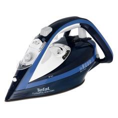 Утюг TEFAL FV5630E0, 2600Вт, синий [1830006257]