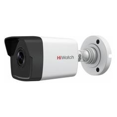 Видеокамера IP HIKVISION HiWatch DS-I250M, 1080p, 2.8 мм, белый