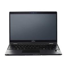 "Ноутбук-трансформер FUJITSU LifeBook U939X, 13.3"", Intel Core i7 8665U 1.9ГГц, 16ГБ, 1ТБ SSD, Intel UHD Graphics 620, noOS, LKN:U939XM0018RU, черный"