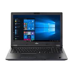 """Ноутбуки Ноутбук FUJITSU LifeBook E559, 15.6"""", Intel Core i5 8265U 1.6ГГц, 8ГБ, 512ГБ SSD, Intel UHD Graphics 620, noOS, LKN:E5590M0001RU, черный"""