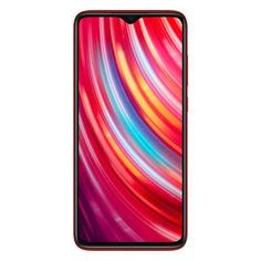 Мобильные телефоны Смартфон XIAOMI Redmi Note 8 Pro 6/64Gb, оранжевый