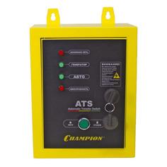 Система автозапуска для генератора CHAMPION C3512
