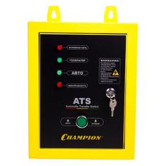 Система автозапуска для генератора CHAMPION C3511