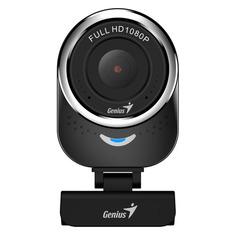 Web-камера GENIUS QCam 6000, черный [32200002400]