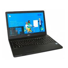 "Ноутбуки Ультрабук FUJITSU LifeBook A359, 15.6"", Intel Core i3 8130U 2.2ГГц, 4ГБ, 1000ГБ, Intel UHD Graphics , DVD-RW, noOS, LKN:A3590M0001RU, черный"