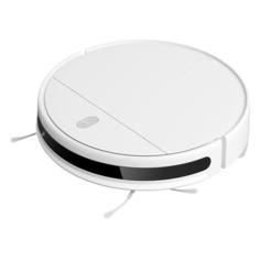 Робот-пылесос XIAOMI Mi Robot Vacuum Mop Essential, 25Вт, белый/черный