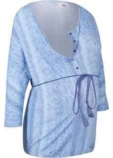 Одежда для беременных Футболка для беременных и кормящих мам Bonprix