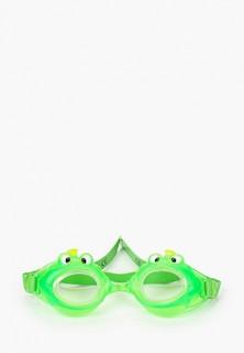 Очки для плавания Brenda GA-2359 Frog Junior Green