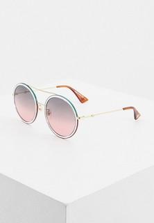 Очки солнцезащитные Gucci GG0061S 022