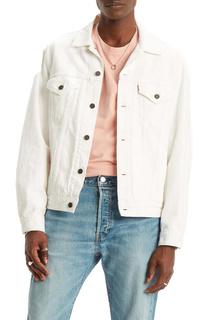Джинсовая куртка Levis