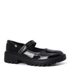 Туфли GEOX J6420P черный