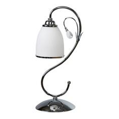 Лампа настольная Brizzi ma 02640t/001 chrome