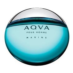 Aqva Pour Homme Marine Туалетная вода-спрей Bvlgari