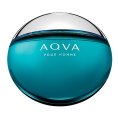 Aqva Pour Homme Туалетная вода Bvlgari