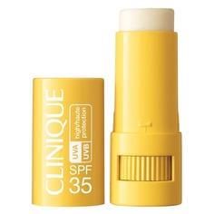 Sun Солнцезащитный крем-стик для чувствительной кожи SPF35 Clinique