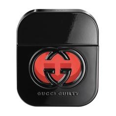 Guilty Black Туалетная вода Gucci
