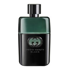 Guilty Black Pour Homme Туалетная вода Gucci