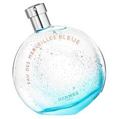 Eau des Merveilles Bleue Туалетная вода Hermes