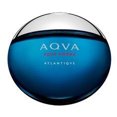 Aqva Pour Homme Atlantiqve Туалетная вода Bvlgari