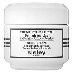 Крем для шеи с обогащенной формулой Sisley