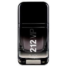 212 VIP MEN BLACK Парфюмерная вода Carolina Herrera