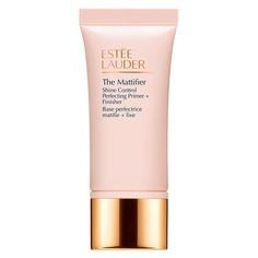 The Mattifier Shine Control Perfecting Primer+Finisher Матирующий праймер Estee Lauder