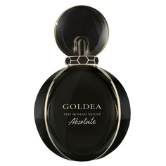 Goldea The Roman Night Absolute Парфюмерная вода Bvlgari