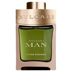 Man Wood Essence Парфюмерная вода Bvlgari