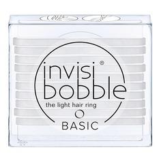 Basic Crystal Clear Резинка для волос Invisibobble