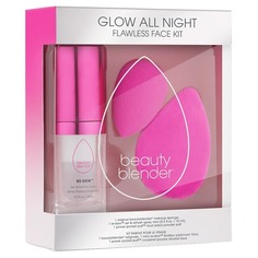 Набор Glow All Night Beautyblender