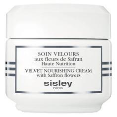 Питательный крем с шафраном Sisley
