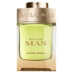 Man Wood Neroli Парфюмерная вода Bvlgari