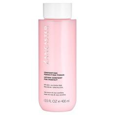 Comforting Perfecting Toner Dry Skin Очищающее молочко-комфорт для сухой и чувствительной кожи лица Lancaster