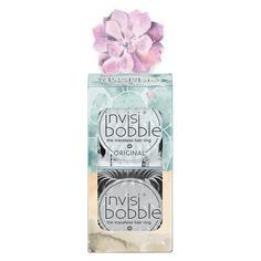 Original Desert Bloom Stuck On You Набор резинок для волос Invisibobble