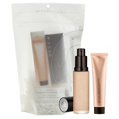 HOME & AWAY KIT BACKLIGHT PRIMING FILTER Набор для макияжа Becca Cosmetics
