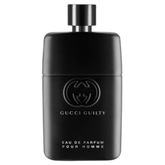 Guilty Pour Homme Парфюмерная вода Gucci