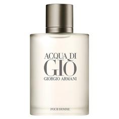 ACQUA DI GIO HOMME Туалетная вода Giorgio Armani